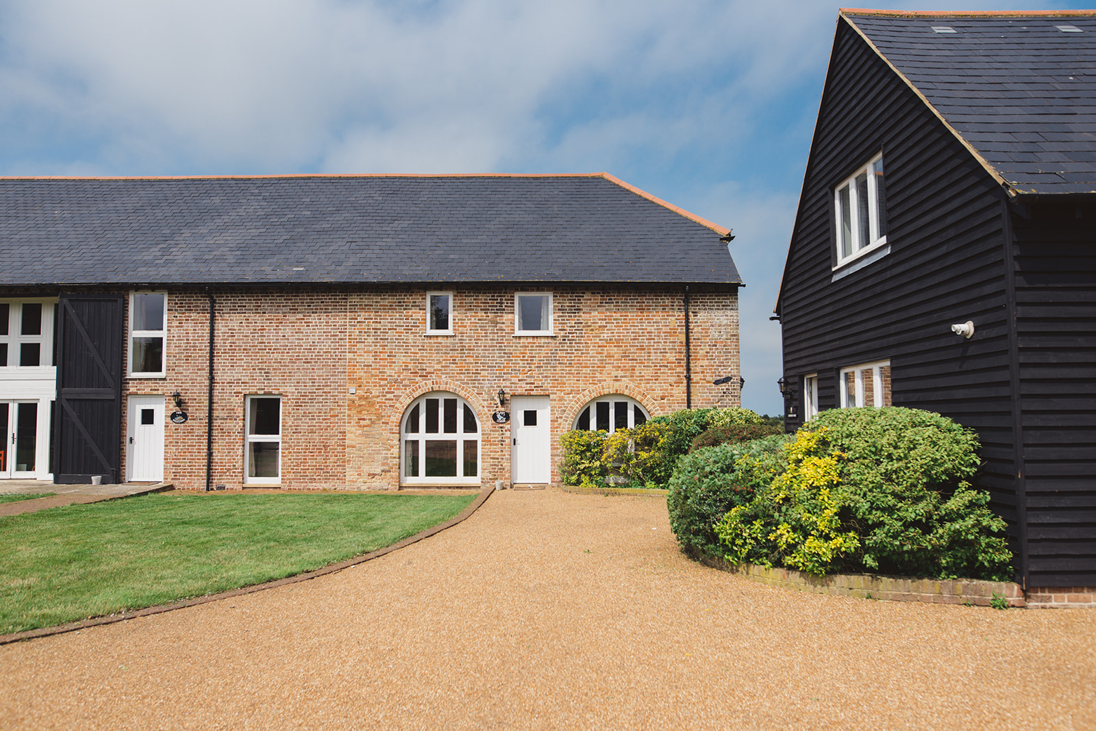 The Mocketts Farm Holiday Cottages, Kent